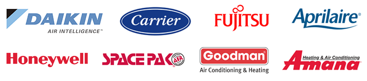 Trusted brands for AC